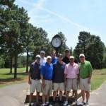 Pinehurst Golf Trip 2011 Part Two