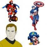 Captain's Choice Format