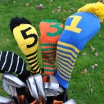 Just4Golf Headcovers