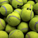 Tennis Anyone? (A Guide to Simple Back Pain Therapy)
