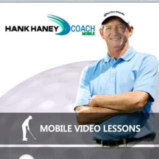 Hank Haney iPhone App