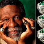 Bill Russell on Feherty
