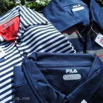 Fila Golf Shirts