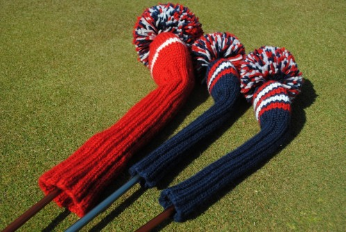 Jan Craig Headcover