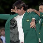2012 Masters Wrap up