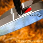 Seemore m9 Putter