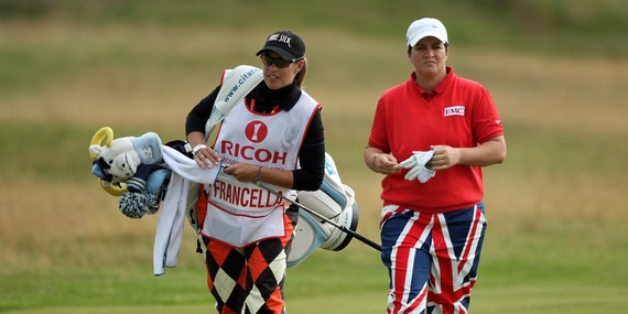 Meaghan+Francella+Ricoh+Women+British+Open+yxgNXs8p2TPl
