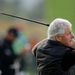 Bill Clinton on Feherty