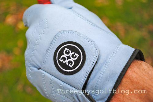 G/Fore Golf Glove
