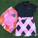 Ladies Loudmouth Golf