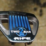 Rife Two Bar Putter