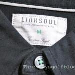 Linksoul Golf Shirt