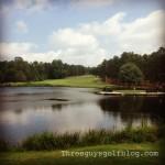 Pinehurst Golf Trip