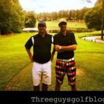 Guys Golf Trip Format