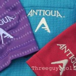 Antigua Golf Shirts