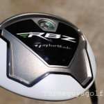 Taylormade RocketBallz Fairway Wood