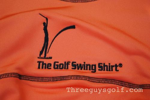 The Golf Swing Shirt