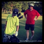 How to Make Golf Fun for Kids