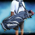TaylorMade PureLite 3.0 Stand Bag