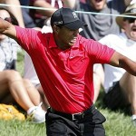 Should Tiger Retire Sunday Red?