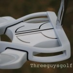 Taylor Made Ghost Spider Putter