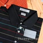 Martin Golf Shirts