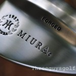Miura C Grind Wedge