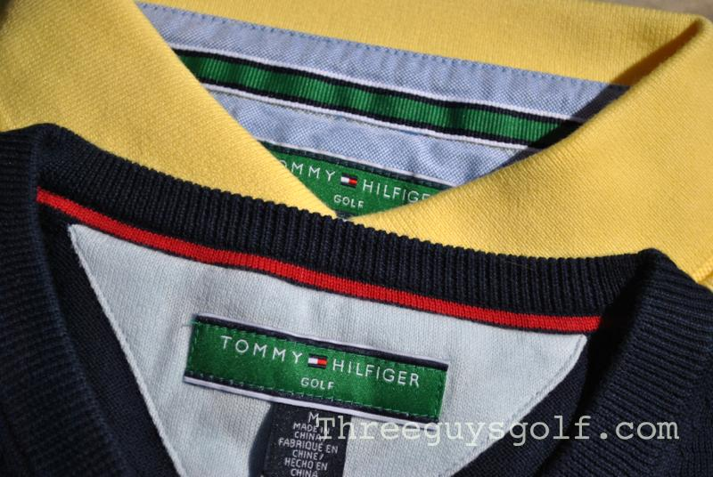 tommy hilfiger spring 2013 review