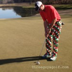 The Secret Behind LoudMouth Golf