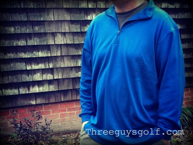 Page and Tuttle Pullover
