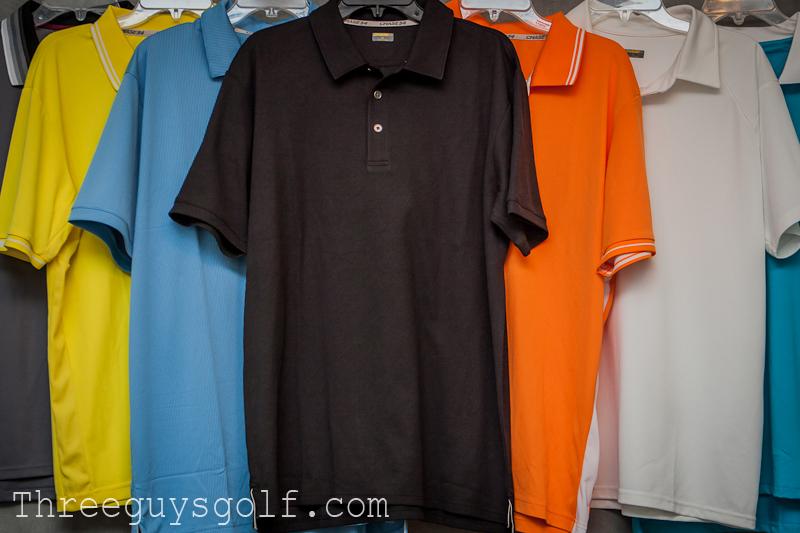 CHASE 54 Shirts