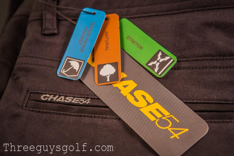 Chase 54 shorts