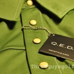 QED Style 2013