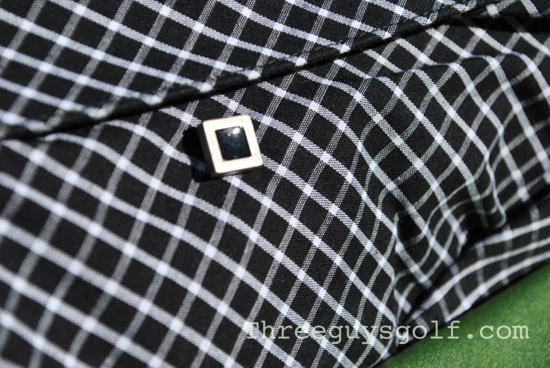 QED Roy Woven Shirt 2