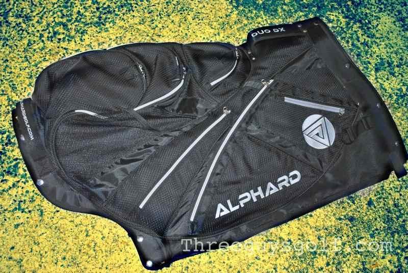 AlphaRD Skin