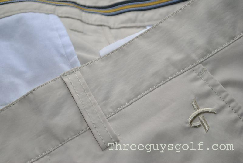 Cross Golf Vitas Pants