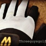 Glenmuir MacWet Golf Gloves