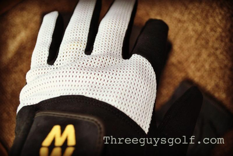 MacWet Spring Golf Glove