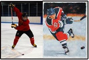 hockeyplayer