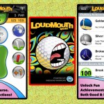 Loudmouth iPhone Scoring App