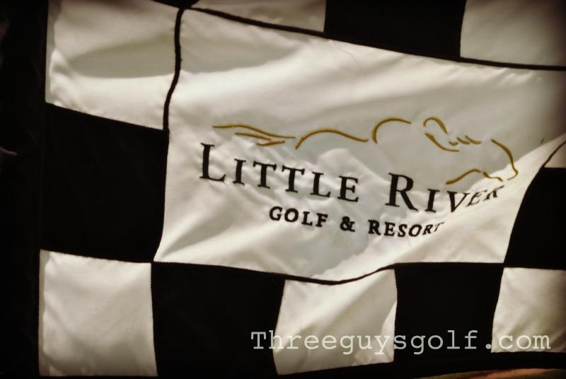 Little River Flag