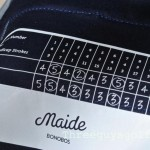 Maide by Bonobos