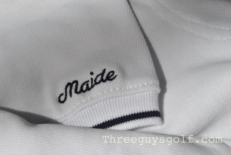 Maide Golf Polo