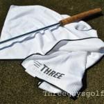 Golf Bag Essentials 2013