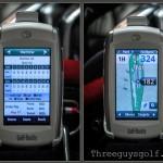 Golf Buddy Platinum GPS