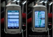 Golf Buddy Platinum GPS