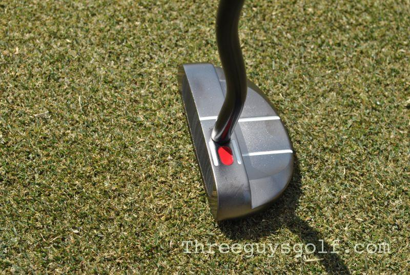 Seemore Si3w Putter