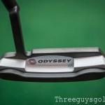 Odyssey Versa #1