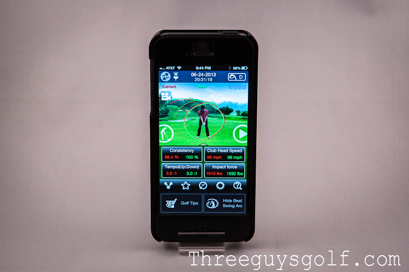 3Bays GSA Pro