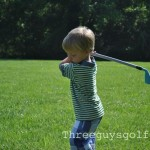 Fore!! by Axel and Hudson